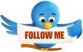 Eu também estou no Twitter!